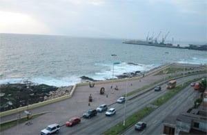Aftermarket Exportação reforça presença no Chile 1